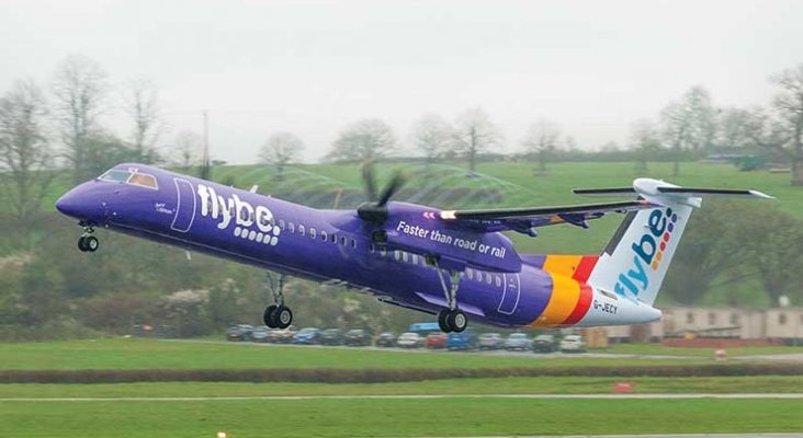 Los accionistas de Flybe aprueban la venta a Virgin Atlantic