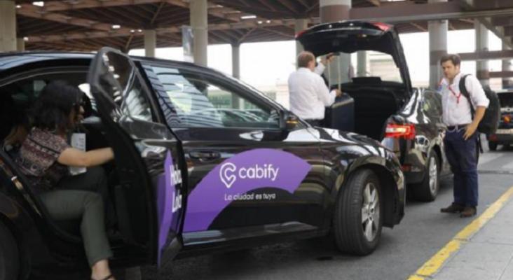 Cabify vuelve a Barcelona por un vacío legal en el decreto catalán| Foto: Cabify vía cronicaglobal.elespanol.com