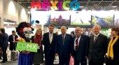 Lobbys turísticos exigen nuevo Consejo de Promoción Turística de México |Foto: Representación de México en la ITB de Berlín