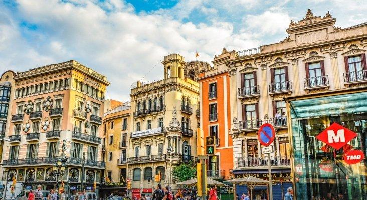 Los hoteleros de Barcelona alertan de la caída del turismo de negocios