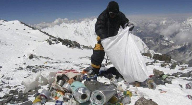 China cierra su campamento base del Everest a los turistas | Foto GETTY IMAGES