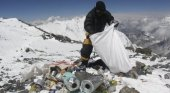 China cierra su campamento base del Everest a los turistas | Foto GETTY IMAGES