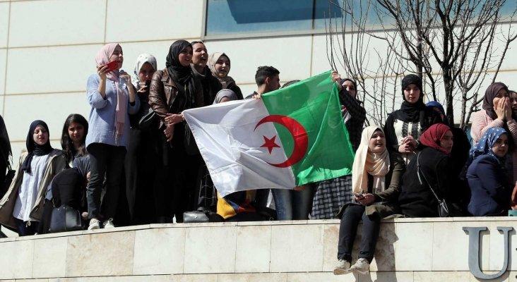 Alemania alerta a los turistas sobre Argelia, por las protestas electorales | Foto: rtve.es