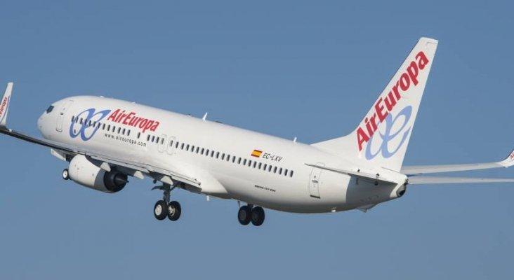 Air Europa desmiente el relato de su tripulación sobre el tiroteo en Venezuela