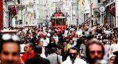 Exigen que las agencias de viajes alemanas alerten sobre peligros en Turquía |Foto: Entambul, Turquía