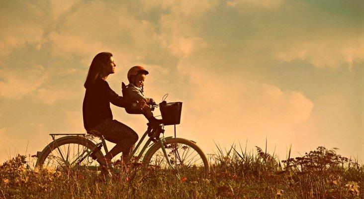 Navarra, Guipúzcoa y Francia se alían para fomentar el turismo en bicicleta