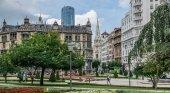 Objetivo Bizkaia: llegar a los 5 millones de pernoctaciones en 7 años | Foto: Bilbao (Bizkaia)