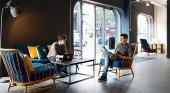 Hoteles, los mecenas del siglo XXI