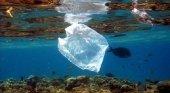 Egipto se suma a la lucha contra el plástico, con el apoyo de ETI |Foto: EFE vía eldiario.es