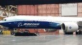 Boeing retrasa el lanzamiento de su avión de alas plegables |Foto: Dj's Aviation