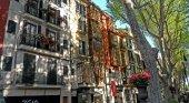 Enfrentamiento judicial por la zonificación del alquiler vacacional en Palma