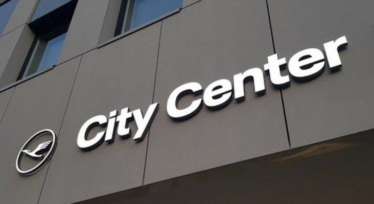 Lufthansa City Center reconocida como el mejor proveedor de viajes de negocios  Foto: LCC