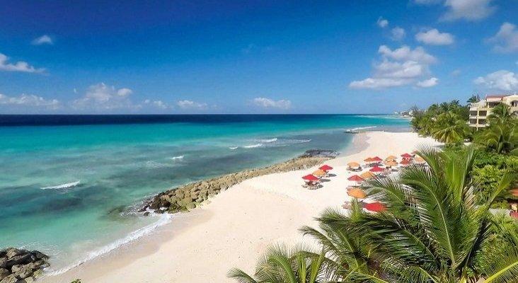 Barbados legalizará el matrimonio homosexual y el cannabis para atraer más turistas| Foto: kuoni.co.uk