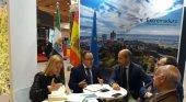 Extremadura y Portugal concretan sus planes para captar turistas en China, EE.UU. y Canadá