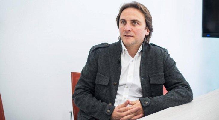El presidente de Habtur, candidato a las elecciones generales | Foto: Joan Miralles, UH Noticias