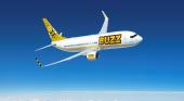 Buzz, el nuevo nombre de Ryanair en Polonia