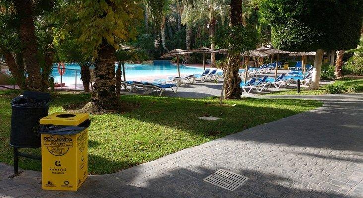 71 hoteles de Hosbec ya se han adherido al plan de reciclaje de Ecoembes