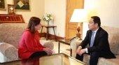 Baleares y China quieren impulsar el triángulo turístico español|Foto: Diario de Mallorca