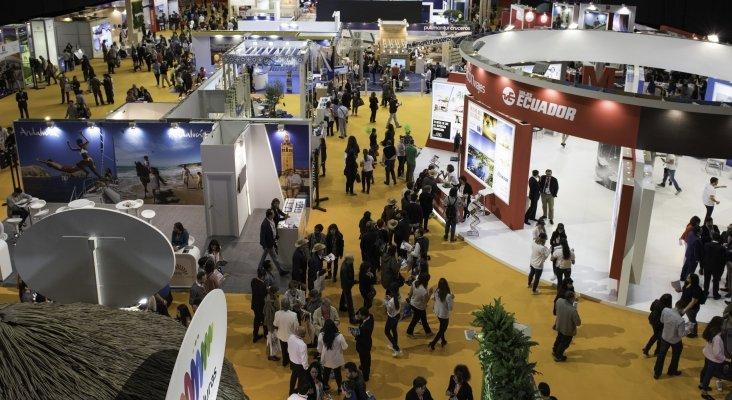 Llega la tercera edición de La Feria del Viaje de Madrid | Foto: Primera edición de la Feria de Viaje de Madrid