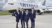"""Ryanair se defiende: """"No hay base para decir que nuestras campañas son sexistas"""""""