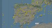 España, pieza clave para evitar caos aéreo europeo
