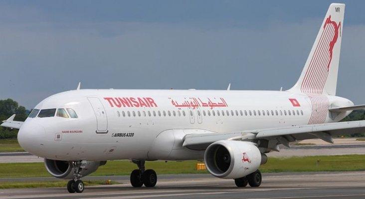 Tunisair pone en marcha su estrategia para crecer en Alemania| Foto: RHL Images CC BY-SA 2.0