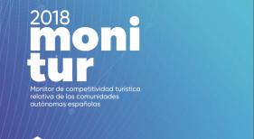 Exceltur presenta su informe de competitividad turística por C. Autónomas