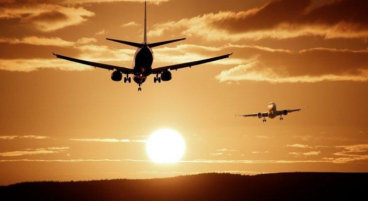 La lista negra de las aerolíneas de la Unión Europea