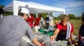 """La región vinícola que se ha hecho famosa por la """"maratón más lenta del mundo"""""""