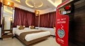 Airbnb planea adquirir una red de hoteles|Foto: OYO Rooms