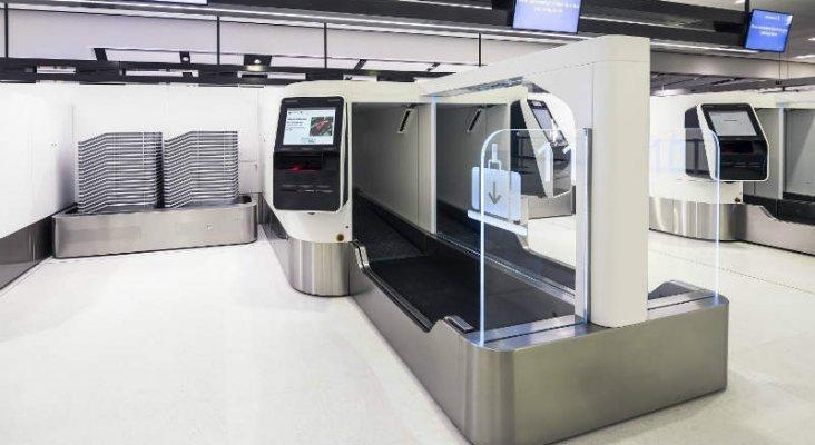 Amadeus compra una compañía experta en gestión de pasajeros y autofacturación | Foto: airport-technology.com