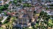 'Boom' de proyectos hoteleros en Toledo gracias al nuevo parque temático | Foto: Guadamur- lospueblosmasbonitosdeespana.com