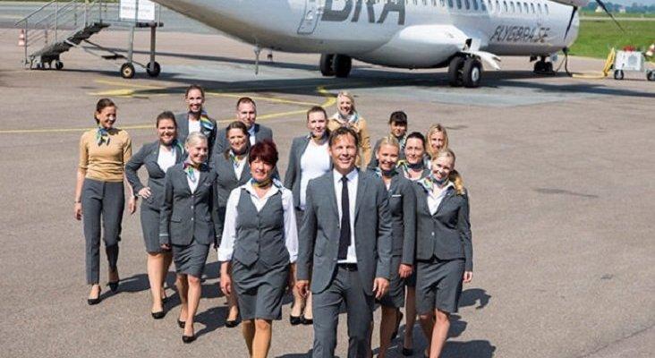 La única aerolínea totalmente sostenible conectará Malmö con Mallorca