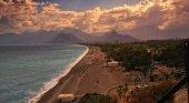 Se disparan las reservas en países del este del Mediterráneo | Antalya, Turquía