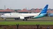 La primera aerolínea en cancelar un pedido de B737 MAX 8
