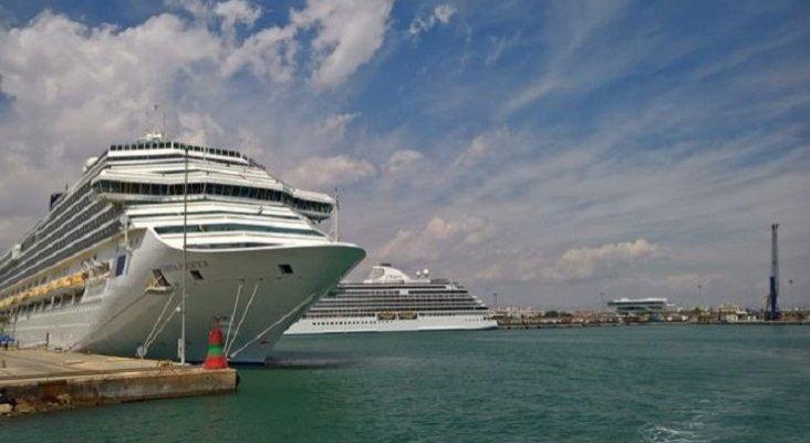 El turismo de cruceros crece en Valencia, con 422.000 pasajeros en 2018 | Foto: eldiario.es