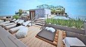 El hotel Cook's Club más pequeño, a punto de abrir en Rodas| Foto: Cook's Club City Beach Rhodes- Touristik Aktuell