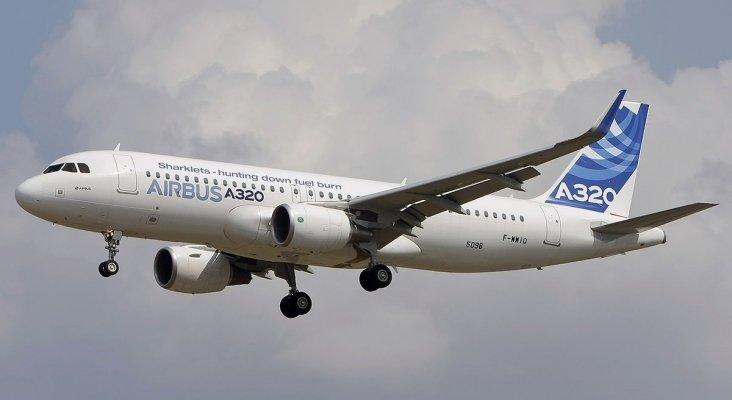 Mazazo para Boeing: China compra 300 Airbus en plena crisis del B737 MAX | Foto: Pedro Aragão CC BY-SA 3.0
