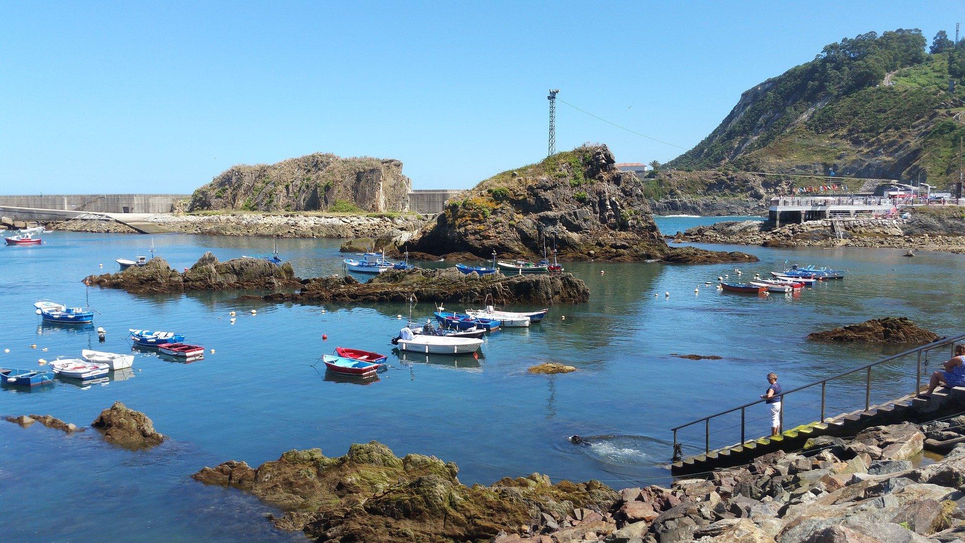 Asturias y galicia los mejores destinos tur sticos en 2051 for Destinos turisticos espana