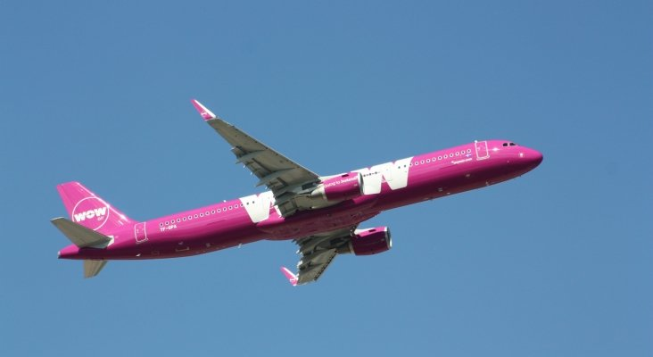 WOW Air Airbus A321 TF GPA (28942619724)