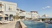 Hotelera de lujo se estrena en Egipto | Foto: La Maison Bleue (El Gouna)- SLH vía Touristik-Aktuell