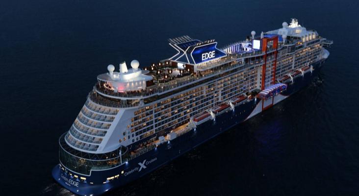 El Brexit también golpea a la industria de cruceros | Foto: celebritycruises.com
