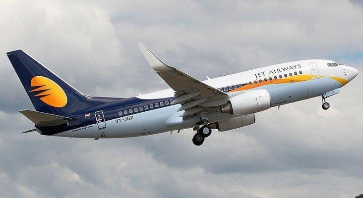 Jet Airways acuerda un plan de rescate con los acreedores| Foto: Rick Schlamp CC BY-SA 2.0