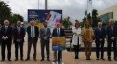 Inauguran la Feria Internacional del Atlántico, Atlantur