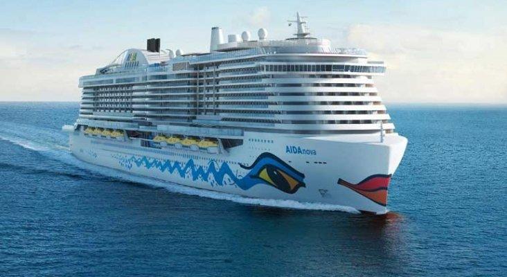 Crucero AIDAnova