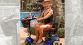Benidorm restringe el uso de los scooters eléctricos a los turistas | Foto: TravelMole