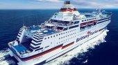 Brittany Ferries alquila nuevo crucero-ferry para conectar UK con España | Foto: brittanyferries.es