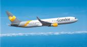 DER Touristik lanza vuelos de largo recorrido con Condor | Foto: Condor