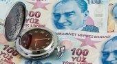 Los turistas se benefician de la continua caída de la lira turca|Foto: El Economista