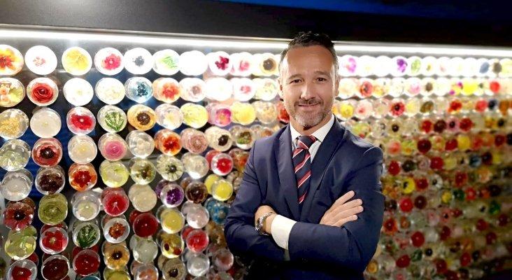 Gabriel Wolgeschaffen, director regional Hoteles Silken Canarias